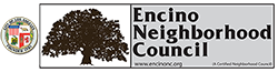 Encino Neighborhood Council logo