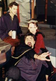 2002 – Macbeth