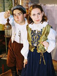 2003 – Twelfth Night<