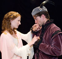 2007 – Merchant of Venice