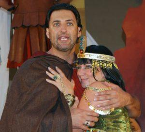 2008 – Antony & Cleopatra