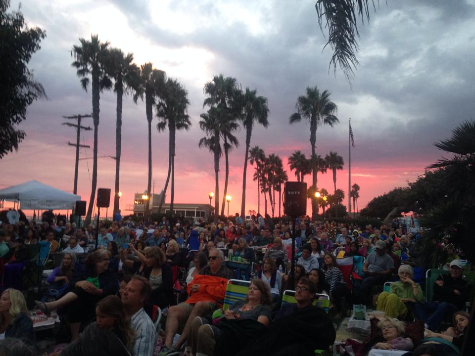 Seal Beach Shakespeare by the Sea