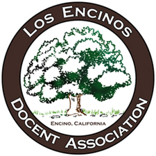 Los Encinos Docent Association