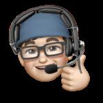 Jessie Vacchiano Thumbs Up Emoji