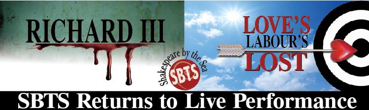 SBTS Returns to Live Performance Image
