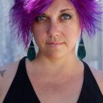 Amanda McRaven Headshot