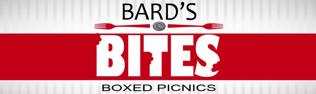 Bard's Bites Boxed Picnics Logo