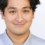 Eli Gonzalez Headshot