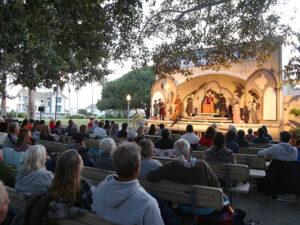 San Pedro - Richard III Opening Night Picture