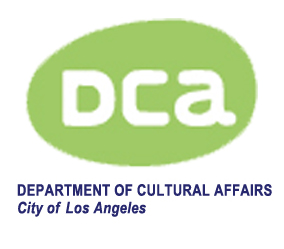 Department of Cultural Affairs City of Los Angeles