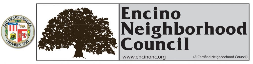 Encino Neighborhood Council