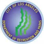 City of LA Rec & Parks Logo