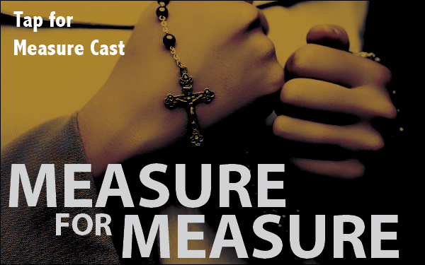Tap here to View Measure Cast