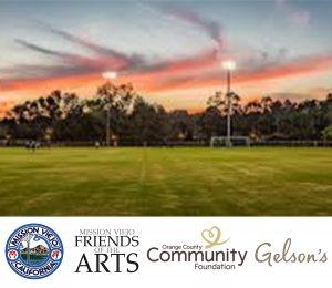SBTS will be performing on the Soccer Field at Potocki Arts Center
