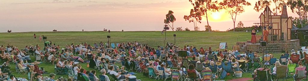 Rancho Palos Verdes - Hesse Park 2018