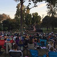 South Pasadena - Garfield Park