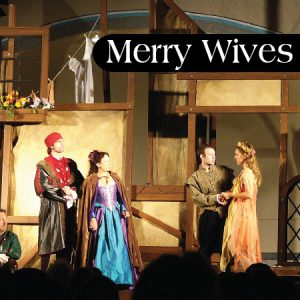 The Merry Wives of Windsor Finale at San Pedro August 18