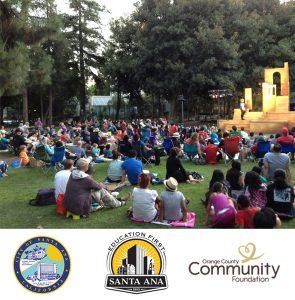 SBTS in Santa Ana at Birch Park