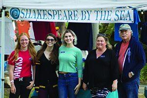 SBTS Volunteers