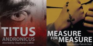 Titus-Measure Logos