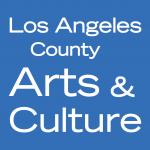 LA County Arts & Culture Logo