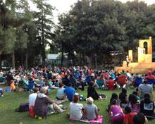 Santa Ana - Birch Park
